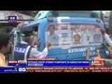 Satpol PP Brebes Tertibkan Alat Peraga Kampanye