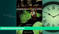 Choose Book Stinging Trees and Wait-a-Whiles: Confessions of a Rainforest Biologist