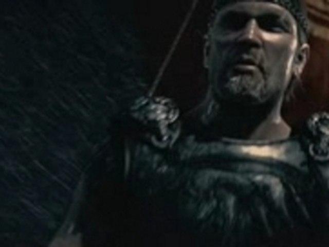 Beowulf Trailer vo