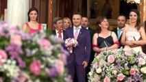 Γάμος στην Παραλία του Βόλου στον Άγιο Κωνσταντίνο