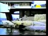 UFO - Sebastopol, Russia, August 15, 1993