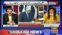 Breaking News:- Pemra Bans Dr Shahid Masood For 45 Days