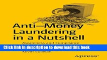 [Popular] Anti-Money Laundering: Awareness and Compliance Hardcover Collection