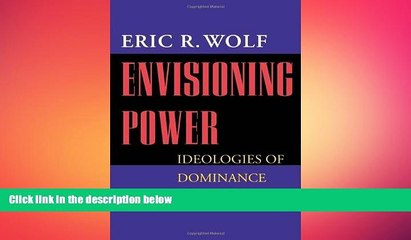 behold  Envisioning Power: Ideologies of Dominance and Crisis