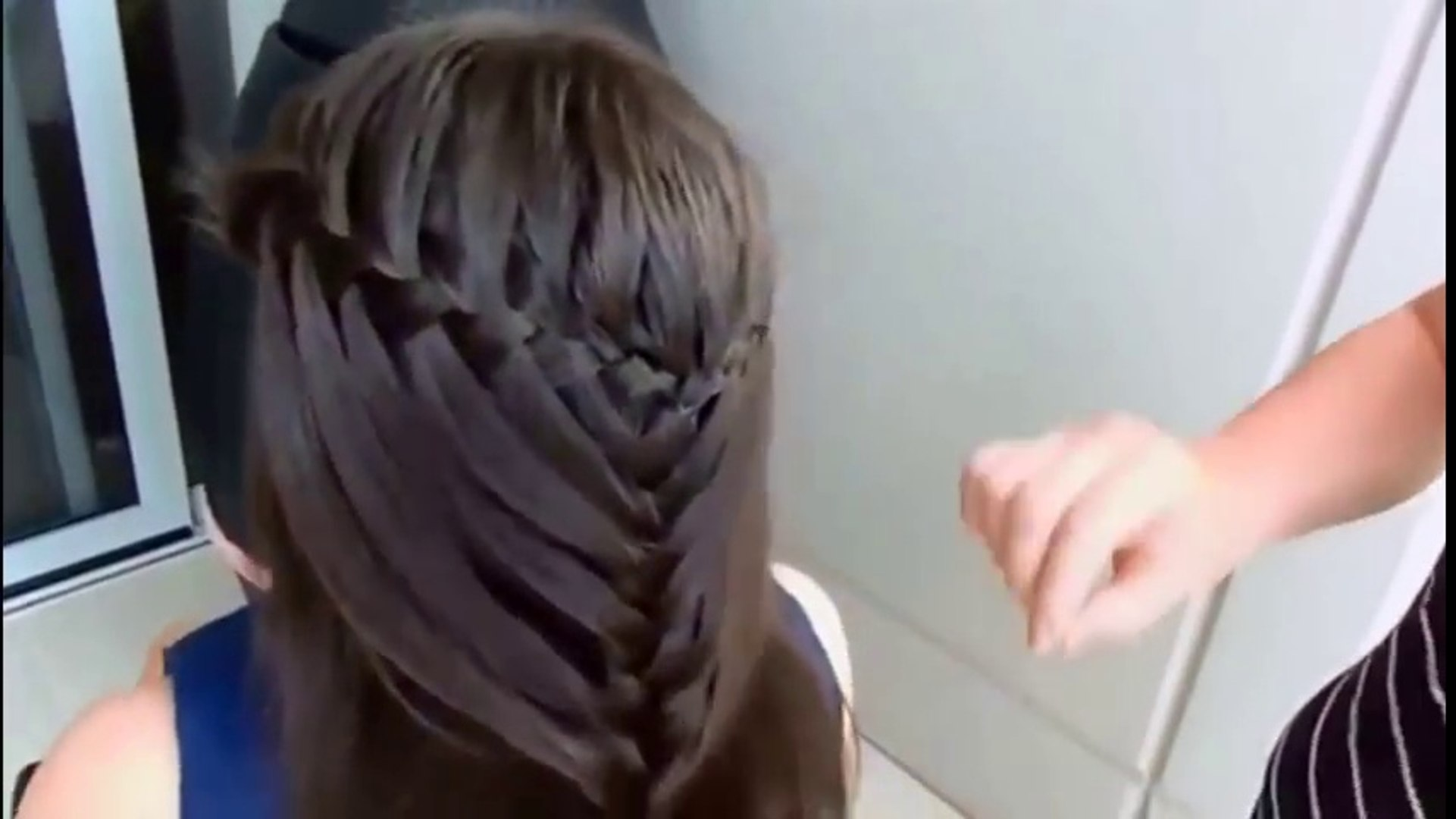quick hair styles  for long hair