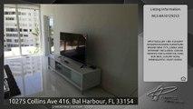 10275 Collins Ave 416, Bal Harbour, FL 33154