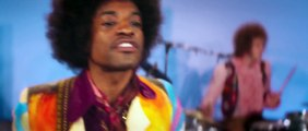 Jimi peppers
