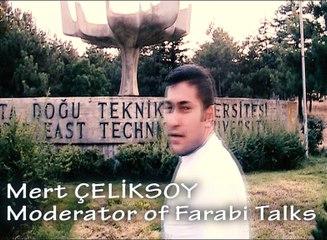 Farabi Talks at ODTÜ-METU