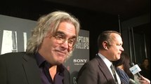 Capitaine Phillips - Interview Paul Greengrass VO