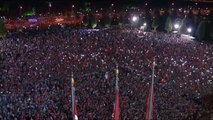 Erdoğan: 'Er veya Geç Amerika Birleşik Devletleri de Bir Tercih Yapacaktır'