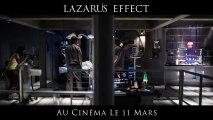Lazarus Effect - Teaser VF