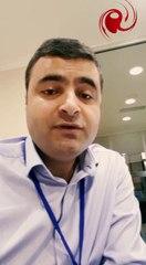 Lecturers' Opinions About Farabi Talks- Tarık SÖNMEZ