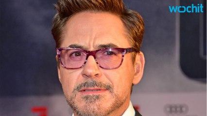 Robert Downey Jr. Welcomes Tom Hiddleston To Instagram