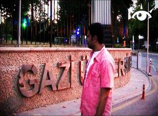 Farabi Talks at Gazi University