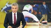 Rio 2016: S. Korea's Gwak Dong-han wins bronze in men's 90kg judo