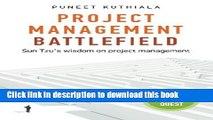 PDF] Project Management Battlefield: Sun Tzu s wisdom on project