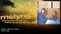 Grand Kalle - Ritmo African Team - feat. L'African Team