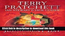 [Popular] The Science of Discworld IV: Judgement Day: It s Wizards Vs Priets in a Battle for the