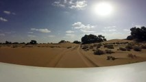 Camping in Morocco - Morocco Tours by 4x4 - Sahara Desert Trekking