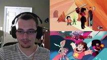 Steven Universe: Kindergarten Kid Reaction/Thoughts - Minion Reacts