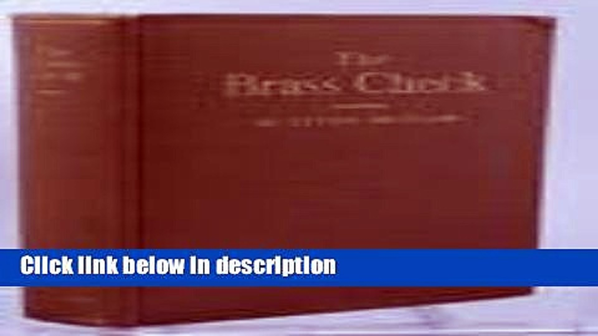 [PDF] The Brass Check: A Study of American Journalism Ebook Online
