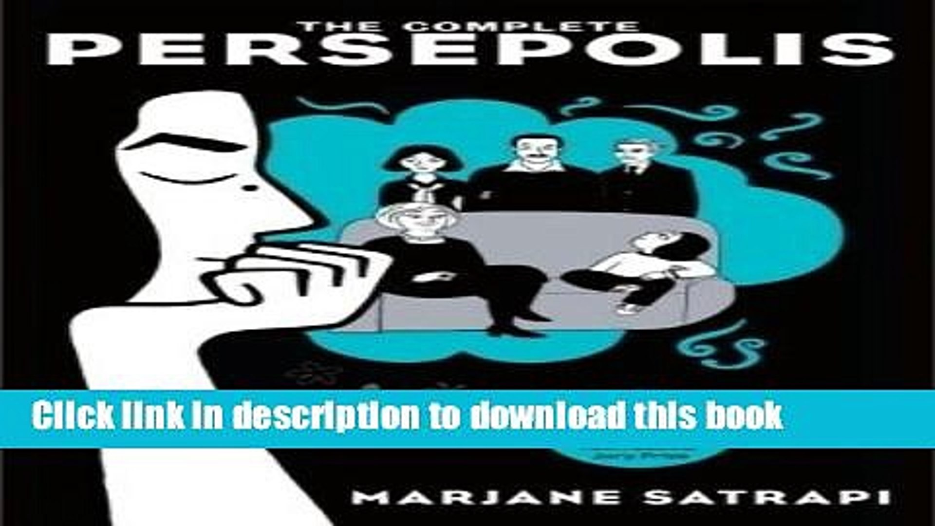 Download The Complete Persepolis Hardcover Online Video Dailymotion