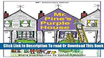 [Download] Mr. Pine s Purple House Kindle Online