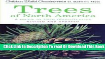 [Popular] Trees of North America: A Guide to Field Identification, Revised and Updated Paperback