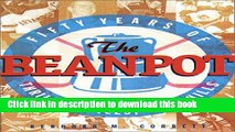 [PDF] The Beanpot: Fifty Years of Thrills, Spills, and Chills [Full E-Books]
