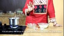 No Yeast Jalebi Recipe - Instant Jalebi No Yeast Recipe