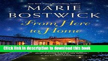 [Popular] Books From Here To Home (A Too Much, Texas Novel) Free Online