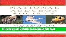 [Popular] National Audubon Society Field Guide to North American Birds--W: Western Region -