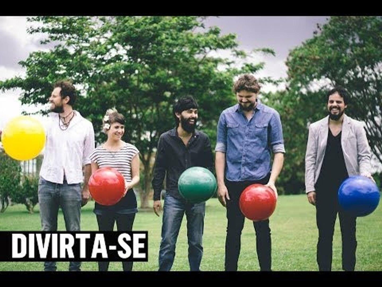 'A Banda Mais Bonita da Cidade' faz show com novo disco