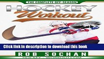 Download Hockey Workout: Complete Off-Season Hockey Workout: Hockey agility   speed drills, hockey