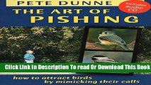 [Popular] The Art of Pishing: How to Attract Birds by Mimicking Their Calls Kindle Collection