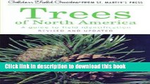 [Popular] Books Trees of North America: A Guide to Field Identification, Revised and Updated