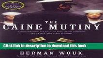 [Fresh] The Caine Mutiny: A Novel of World War II Online Books