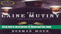 [Fresh] The Caine Mutiny: A Novel of World War II Online Books