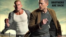 Prison Break - The Return ¦ official trailer (2016) Wentworth Miller Dominic Purcell