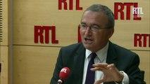 """Hervé Mariton : """"J'ai pris position très clairement pour le droit du sang"""""""