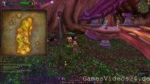 World of Warcraft Quest: Auf nach Darnassus
