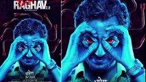 Raman Raghav 2.0 - Sobhita Dhulipala And Vicky Kaushal Hot Scene