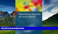 READ FREE FULL  Theoretical Aspects of Local Search (Monographs in Theoretical Computer Science.