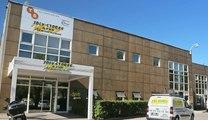 Joly Stores Azur Aluminium vous accueille à Mandelieu-la-Napoule.