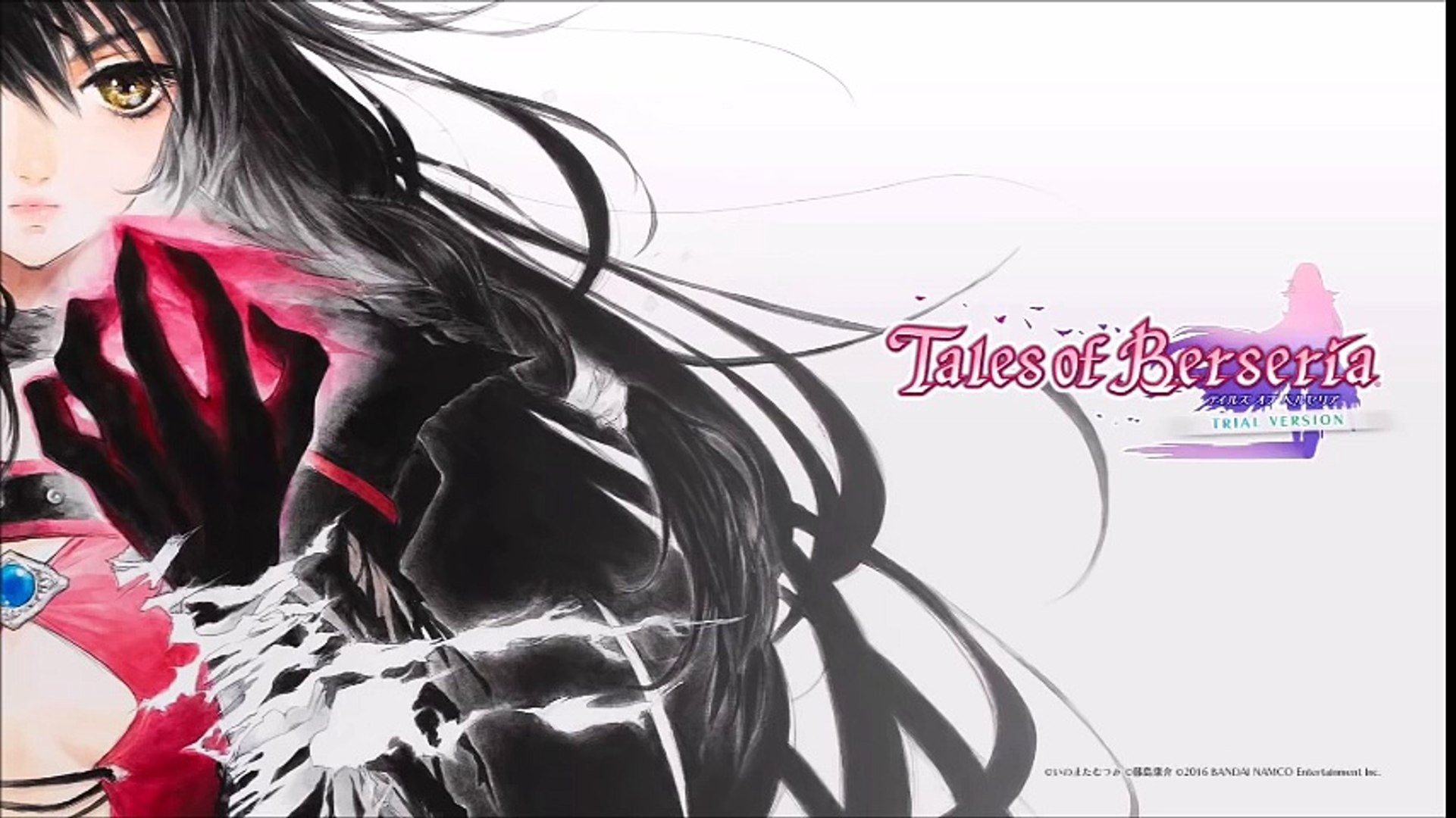 Tales of Berseria - Battle theme [In-Game]