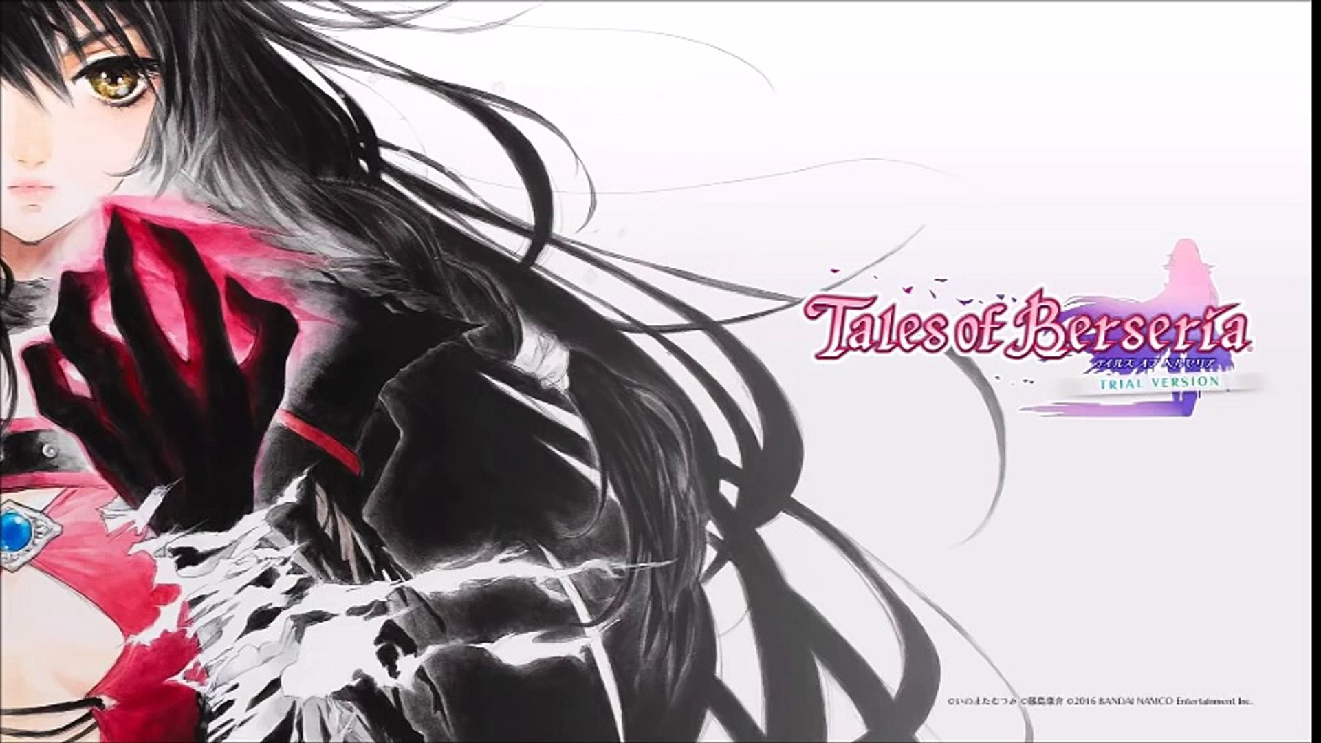 Tales of Berseria - Boss Theme [In-Game]