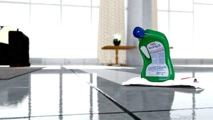 Floor Detergent