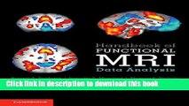 [Download] Handbook of Functional MRI Data Analysis Paperback Collection