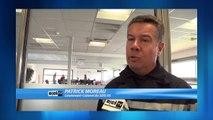 D!CI TV : Alpes du Sud: Plus d'une centaine de pompiers du 04 et du 05 en renfort dans les Bouches-du-Rhône