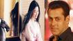 Salman Khan In Tubelight Movie Romance Chinese Actress Zhu Zhu 2016